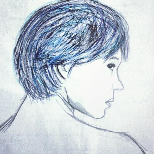 blue is the warmest color wordpress com